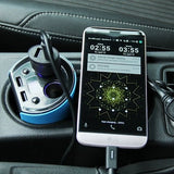 Tronsmart C2P USB Power Delivery 2 Ports Car Charger