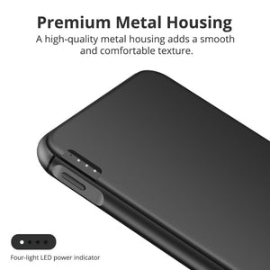 Tronsmart 10000mAh PBD02 PowerBank Quick Charge 3.0 USB C PD 3.0 18w Power Delivery power bank