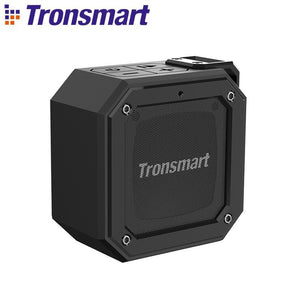 Tronsmart Element Groove 10W IPX7 Bluetooth Speaker durable