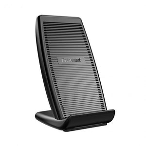 Tronsmart AirAmp Dual Coil Fast Wireless Charger with Cooling Fan