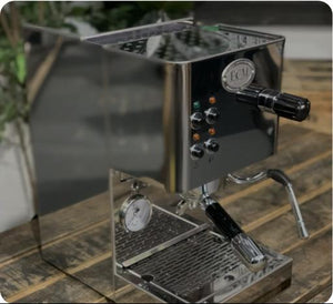 Alfresco Machines & Brew Gear Collection Icon