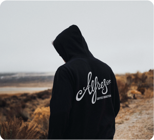 Alfresco Coffee Sales Collection Icon