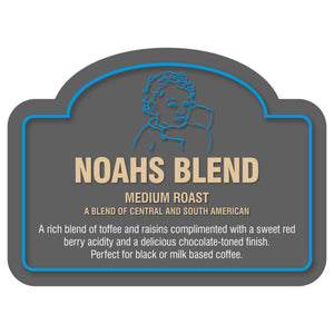 Rich Coffee Blend
