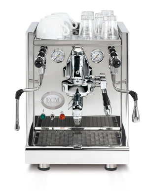 ECM Technika Espresso Machine