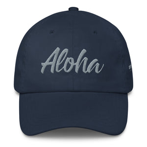 Only Aloha Classic Cap
