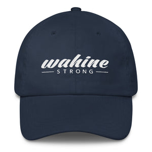 Wahine Strong Classic Cap
