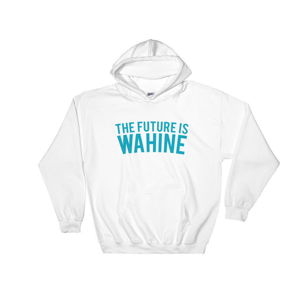 Future Hooded Sweatshirt