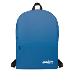Backpack Ocean Blue
