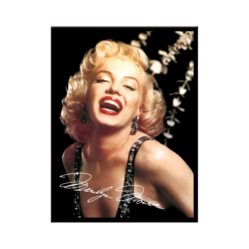 Fridge Magnet - Marilyn