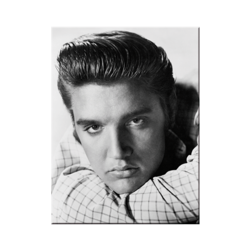 Fridge Magnet - Elvis