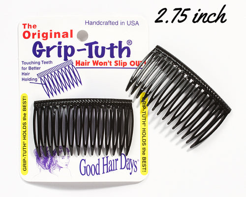 Grip-Tuth Hairtainer Combs 2 3/4""