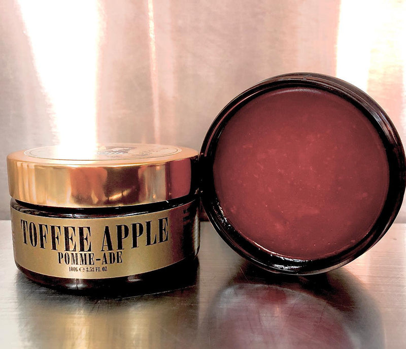 Toffee Apple Pomme-Ade
