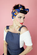 Brookleigh Headscarf Assorted Prints
