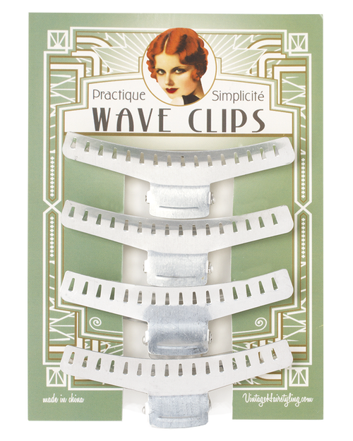 Wave Clips