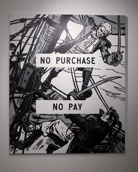 NO PURCHASE NO PAY