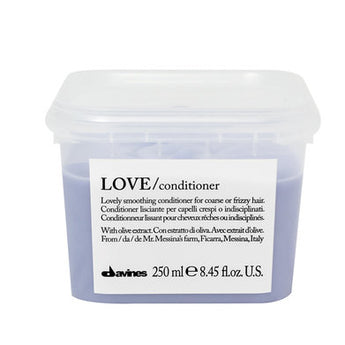 love smooth conditioner