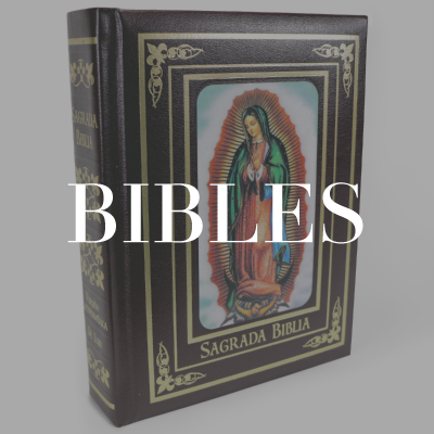 Bibles and Catechisms