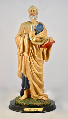 St. Peter Statue