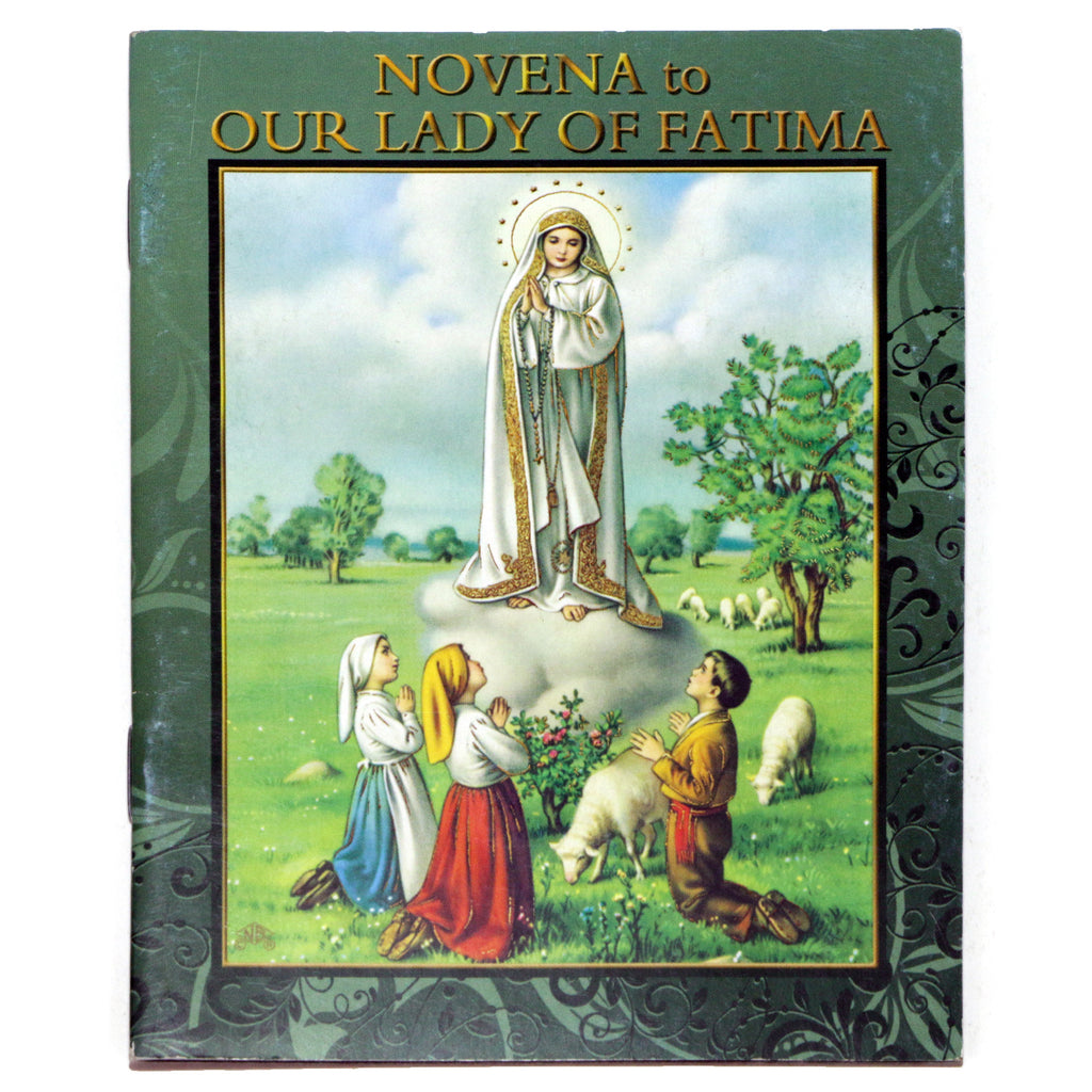 Novena to Our Lady of Fatima (English)