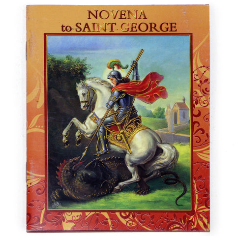 Novena to St. George (English)