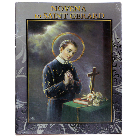 Novena to St. Gerard (English)