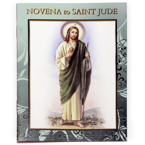 Novena to St. Jude (English)