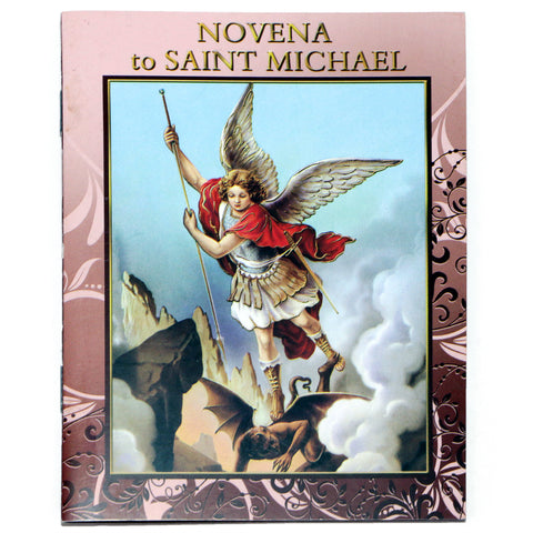 Novena to St. Michael (English)