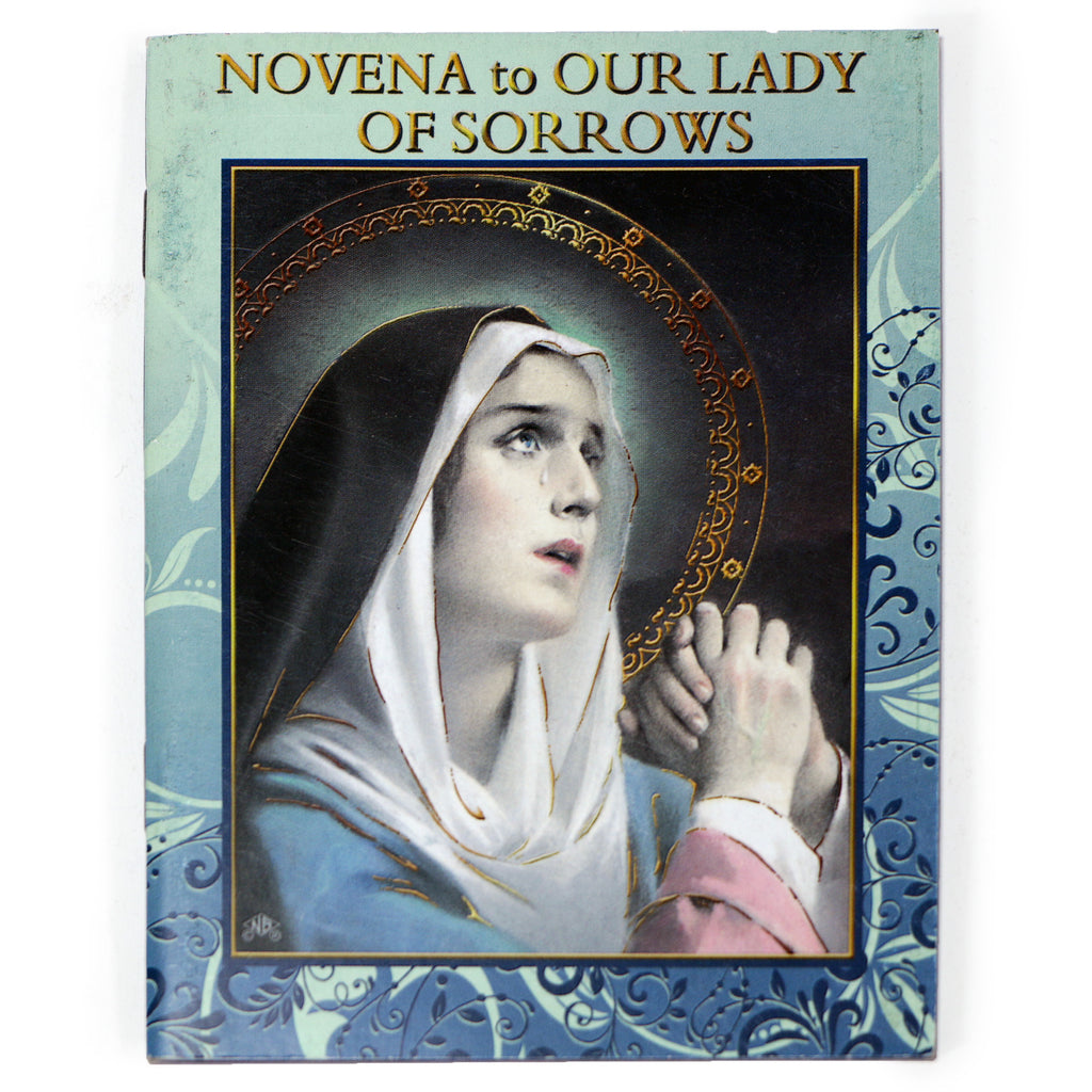 Novena to Our Lady of Sorrows (English)