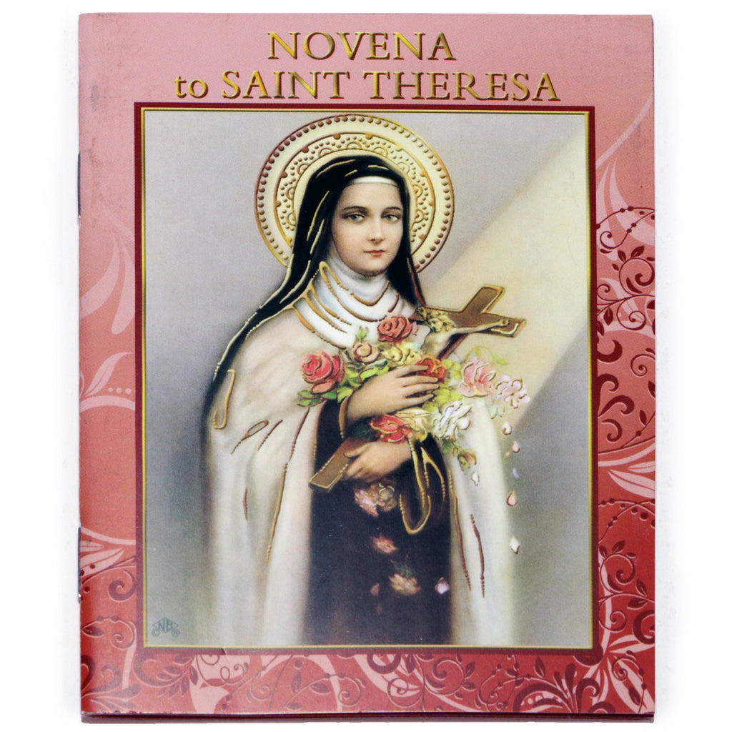 Novena to St. Theresa