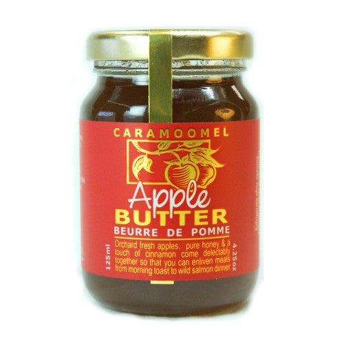 Apple Butter - 125ml/4.25oz