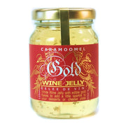 Golden Millenium Wine Jelly - 125ml/4.25oz
