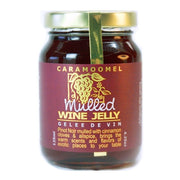 Mulled Wine Jelly - 125ml/4.25oz
