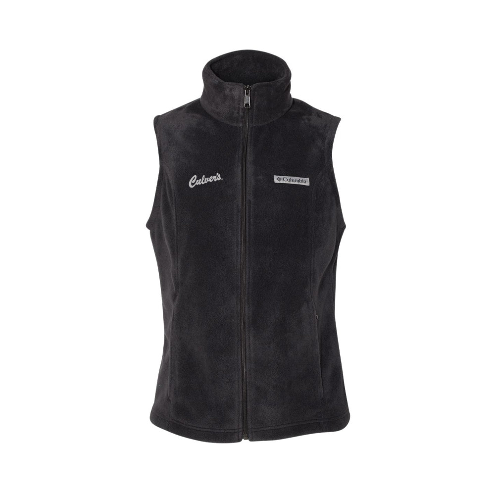Columbia Women's Benton Springs™ Fleece Vest - Culvers
