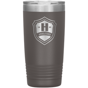 Highland Athletics 20 Ounce Tumbler