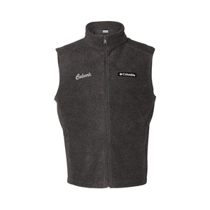 Columbia Steens Mountain™ Fleece Vest - Culvers