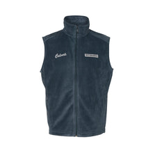 Load image into Gallery viewer, Columbia Steens Mountain™ Fleece Vest - Culvers