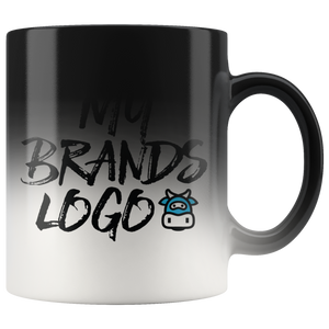 11oz Magic Mug