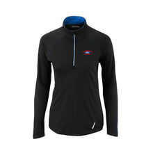 Load image into Gallery viewer, Southworth Ford - Ladies' Radar Quarter-Zip Performance Long-Sleeve Top