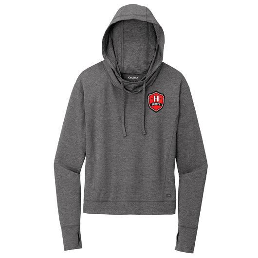 Ladies Force Light Weight Hoodie