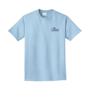 Big Hickory - Beach Wash Garment-Dye Tee