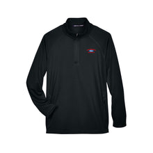 Load image into Gallery viewer, Southworth Ford - Devon & Jones Men's Stretch Tech-Shell® Compass Quarter-Zip