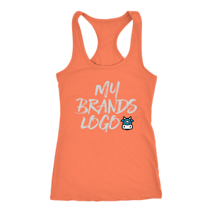 Racerback Ladies Tank