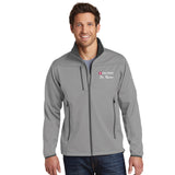 Eddie Bauer Weather-Resist Soft Shell Jacket - IU