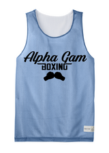 Alpha Gamma Delta Knock Out Cancer Jersey