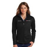Eddie Bauer Ladies Weather-Resist Soft Shell Jacket - IU