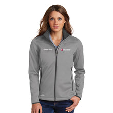 Load image into Gallery viewer, Eddie Bauer Ladies Weather-Resist Soft Shell Jacket - IU