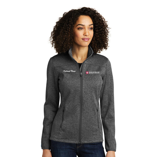 Eddie Bauer Ladies StormRepel Soft Shell Jacket - IU