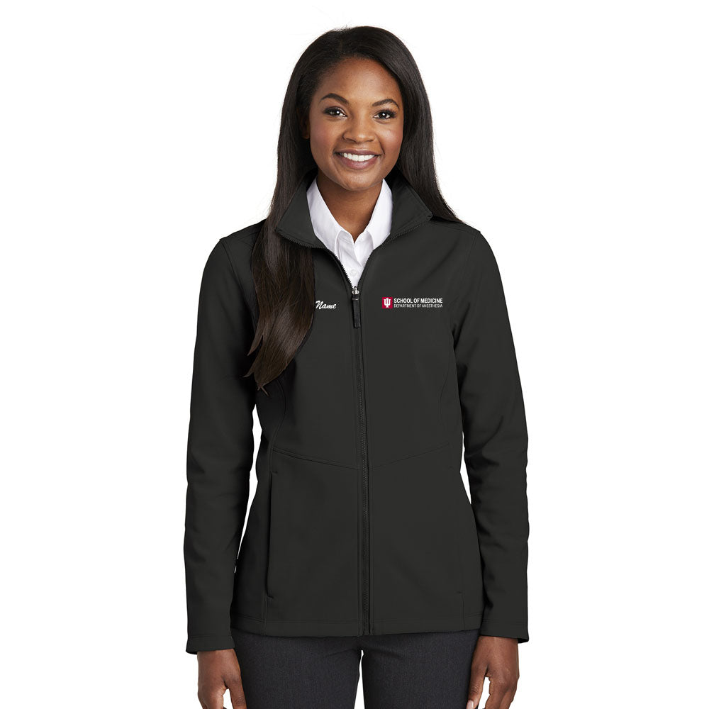 Port Authority Ladies Collective Soft Shell Jacket - IU