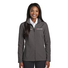 Load image into Gallery viewer, Port Authority Ladies Collective Soft Shell Jacket - IU