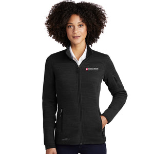 Eddie Bauer Ladies Sweater Fleece Full-Zip - IU